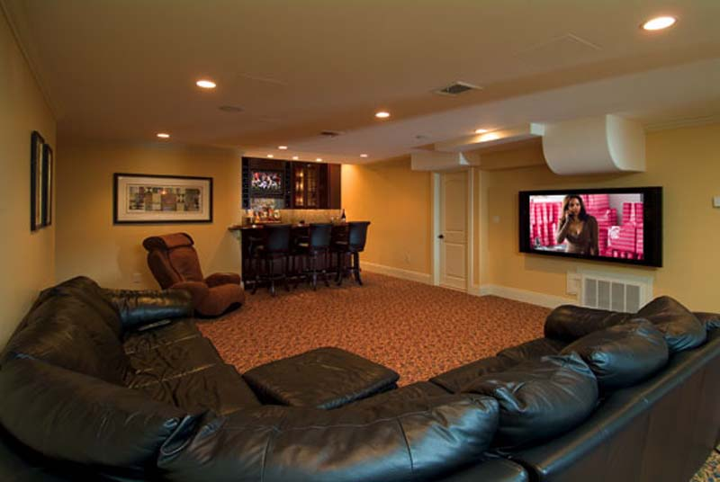 Renovation And Restoration Construction Services For The Greater Best Basement Remodeling Columbus Ohio Exterior Remodelling