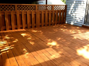 Deck Restoration Elyria Ohio Remodel Me Today North Olmsted Ohio.